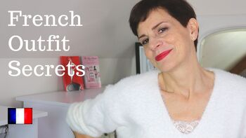 French Outfit Secrets Every Elegant Woman Should Know, video by Marie-Anne Lecoeur
