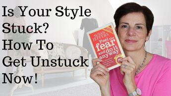 Is Your Style Stuck? Get Unstuck Now! Life-Changing video by Marie-Anne Lecoeur