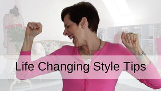 Life Changing Style Tips, video by Marie-Anne Lecoeur
