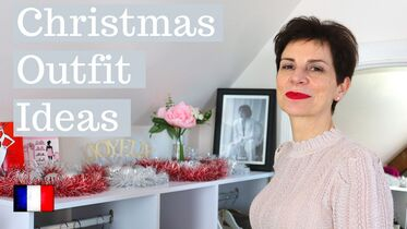 Video - Shop Your Wardrobe - How to Create Christmas Outfits